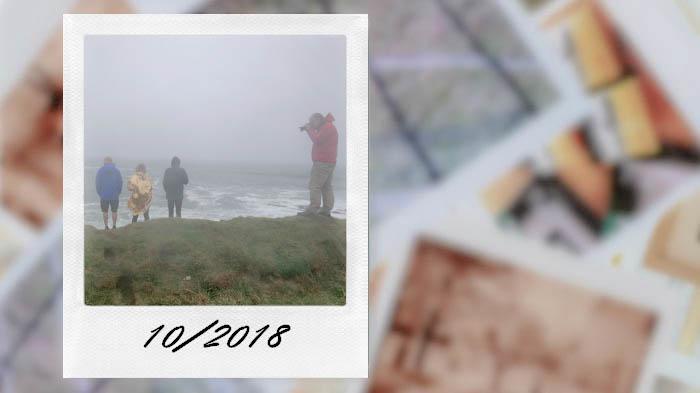 Kolumne: Von plötzlichen Pressereisen - der Monatsrückblick von c't Fotografie