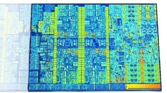 Intel, Prozessor, Skylake, Die