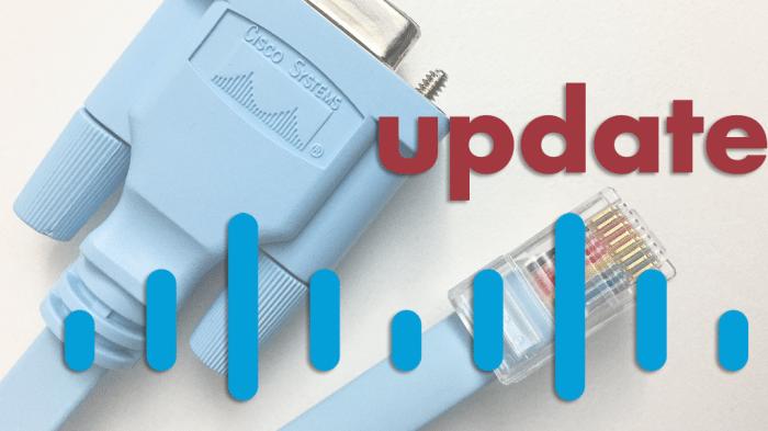 Sicherheitsupdates: Cisco entfernt Backdoor aus Business Switches