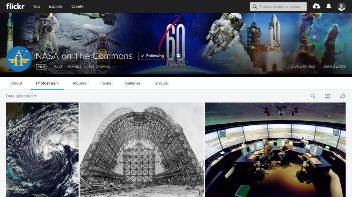 Flickr will Creative-Commons-Bilder nicht löschen