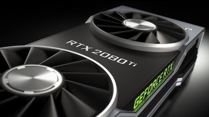 Nvidia-Treiber GeForce 416.81 macht GeForce RTX 2080 und Co sparsamer