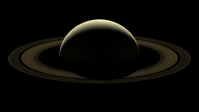 Saturn verliert seine Ringe schneller als gedacht