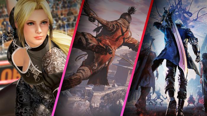 Neue PC-Spiele im Dezember 2018