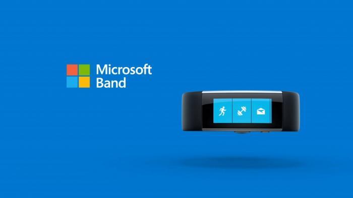 Microsoft kappt Server-Anbindung von Fitness-Armbändern