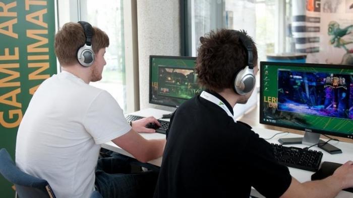 Deutsche Gamestage 2012