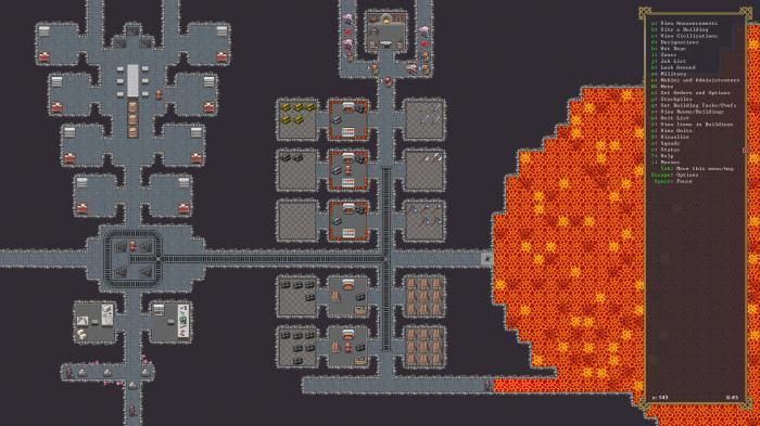 Dwarf Fortress erscheint mit überarbeiteter Grafik auf Steam