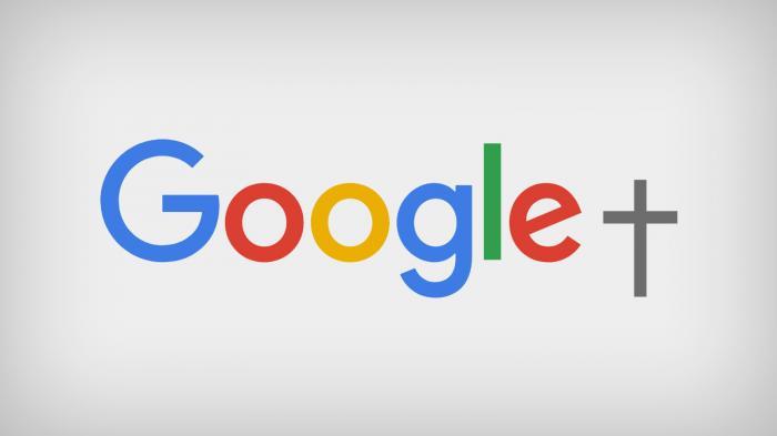 Internet Archive sichert Einträge von Google+
