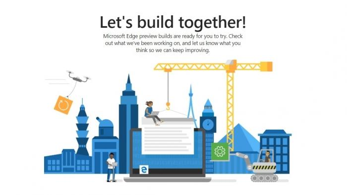 Microsoft Edge Insider: Edge-Browser auf Chromium-Basis offiziell ausprobieren
