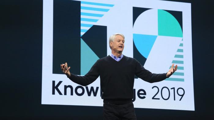 Knowledge 2019: ServiceNow setzt auf Google als Cloud-Partner