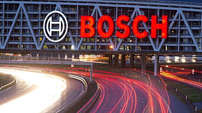 Diesel-Skandal: Auch Bosch muss Bußgeld zahlen