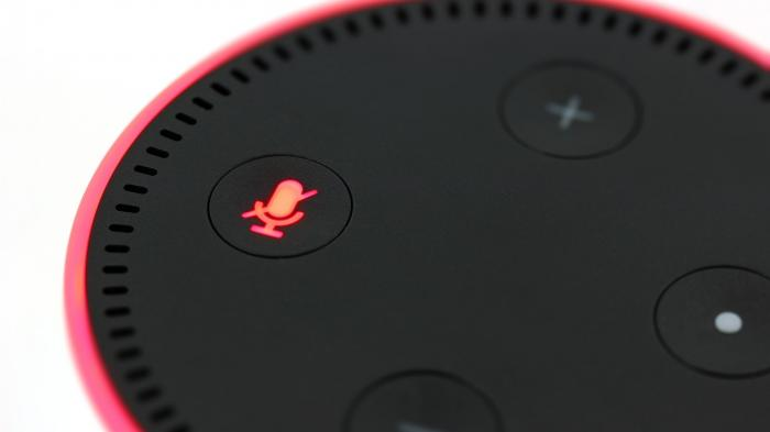 Smart Home: Innenminister planen Zugriff auf Daten von Alexa & Co.
