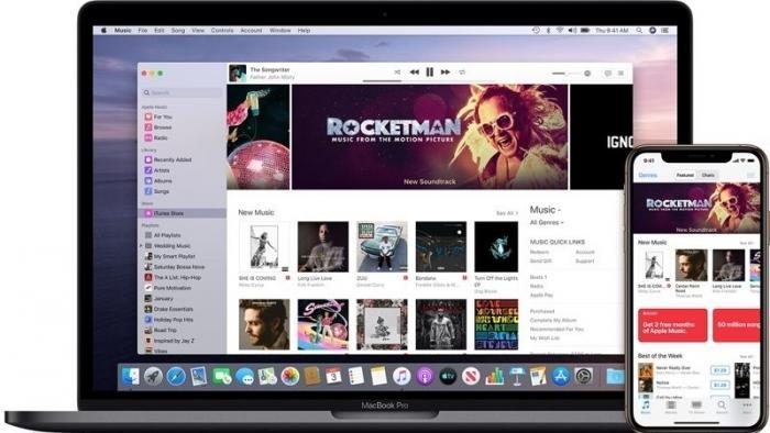 Ende von iTunes: Apple erläutert, was jetzt wie geht