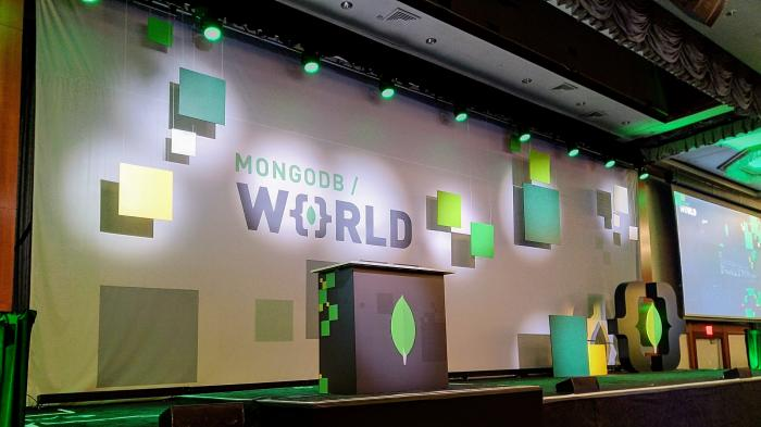 MongoDB World