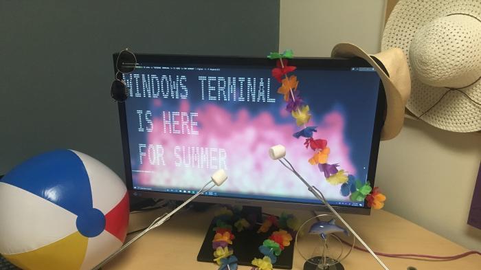 Windows Terminal: Vorabversion des neuen Windows-10-Konsolenfensters verfügbar