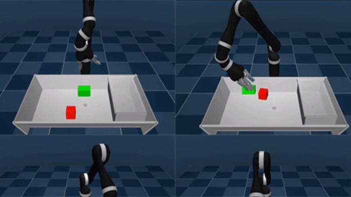 Robotik-Konferenz RSS: Roboter können sehr kreativ sein