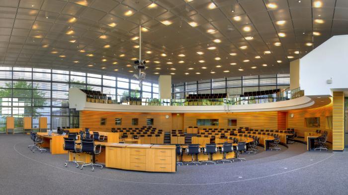 Kaum Interesse an Onlinediskussionen zu Gesetzesentwürfen in Thüringen
