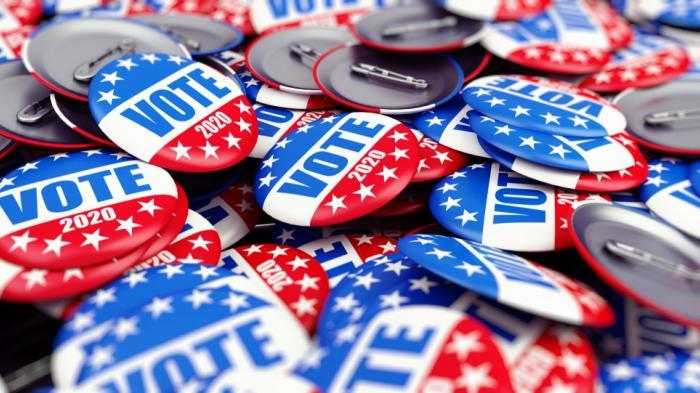 US-Wahl 2020, US-Präsidentschaftswahlen, US-Wahlen
