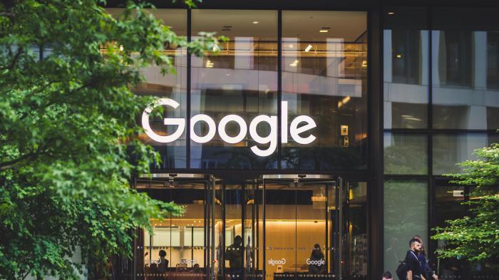 Google-Jobsuche: Konkurrenten fordern EU-Kommissarin zum Handeln auf