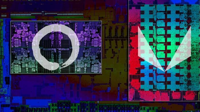 AMD Renoir: Neue Hinweise auf kommende Kombiprozessoren mit Vega-GPU
