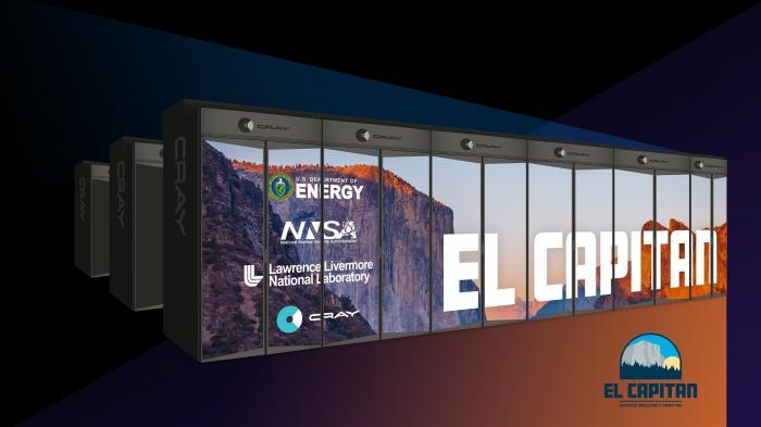 Supercomputer: USA investiert 600 Millionen US-Dollar in Atomwaffenforschung