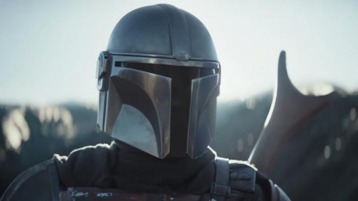 The Mandalorian: Erster Trailer der Star-Wars-Serie von Disney veröffentlicht