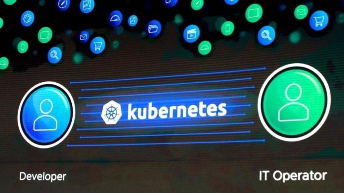 VMware setzt mit dem Project Pacific voll auf Kubernetes