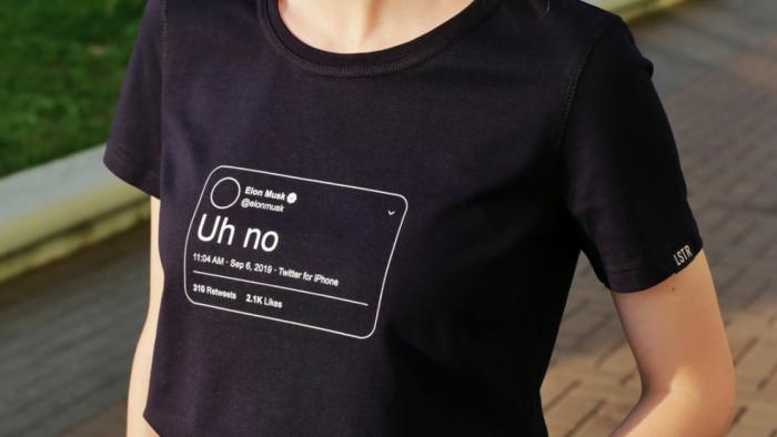 """""""Uh no"""": Elon Musk widerspricht Lukaschenka und inspiriert Memes"""