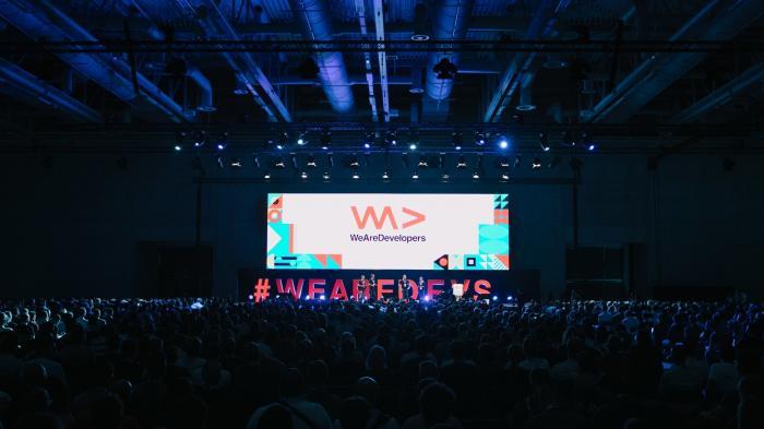 WeAreDevelopers World Congress 2020: Termin und Veranstaltungsort stehen fest