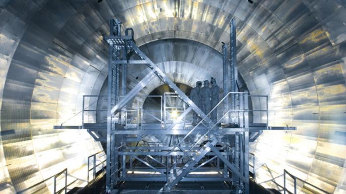 Weniger als 1 eV: Bislang genaueste Messung der Neutrino-Masse
