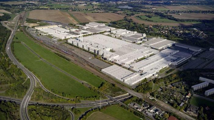 VW-Werk Zwickau beginnt mit Produktion des Elektroautos ID.3