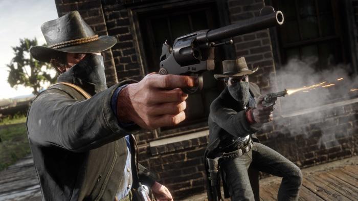 Red Dead Redemption 2: Optimierte Grafiktreiber von AMD und Nvidia