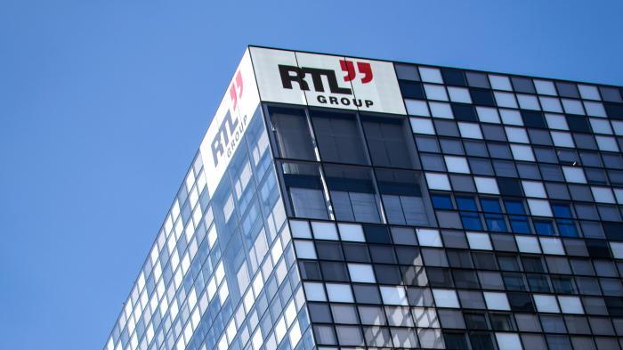 RTL Group: Streaming-Geschäft treibt den Umsatz