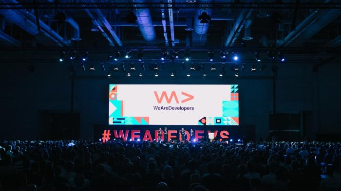 Call for Papers für WeAreDevelopers World Congress 2020 eröffnet