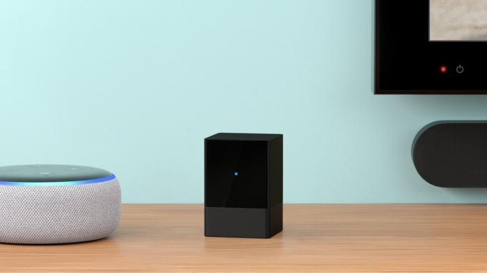 Fire TV Blaster: Direkte Sprachsteuerung und Infrarot-Transmitter für ältere Fire-TV-Geräte