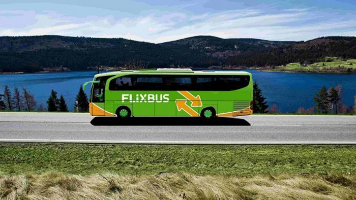 Flixbus stellt Elektroverbindung Mannheim–Frankfurt ein