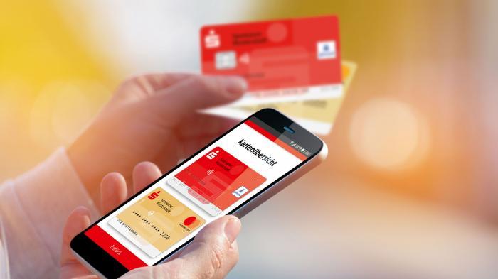 """Android-App """"Mobiles Bezahlen"""": Sparkassen stellen Authentifizerung um"""