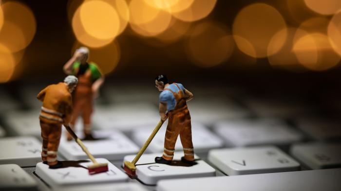 Software-Entwicklung: GitLab 12.7 will das Arbeiten mit Pipelines beschleunigen