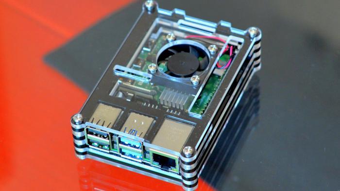 FOSDEM: Vulkan-Treiber kommt für den Raspberry Pi 4