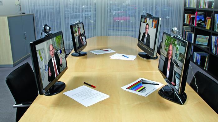 Videokonferenzsysteme allgemein