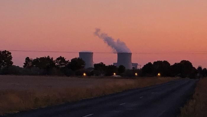 Weniger Stromverbrauch: Frankreich könnte AKW vorübergehend abschalten