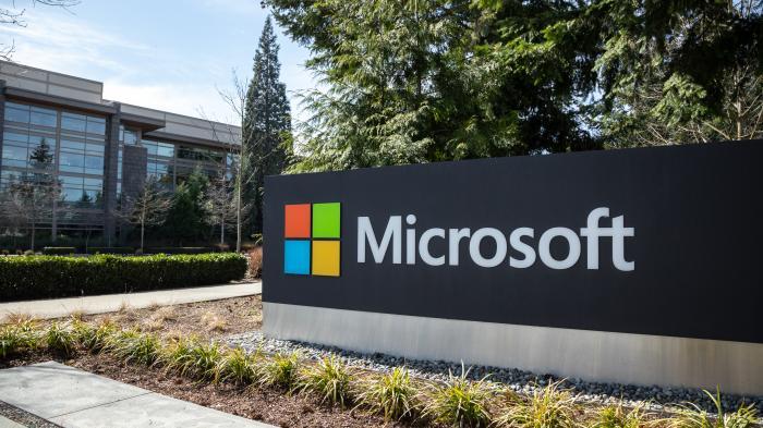 Microsoft baut Top-5-Supercomputer mit 10.000 GPU-Beschleunigern