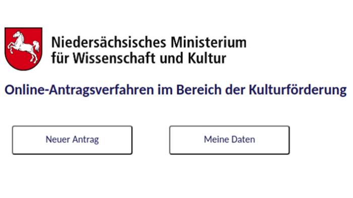 Niedersächsisches Kulturministerium schlampt beim Datenschutz