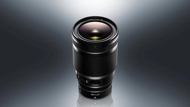 Fokus auf lichtstarke Objektive: Nikon baut sein spiegelloses Z-System aus