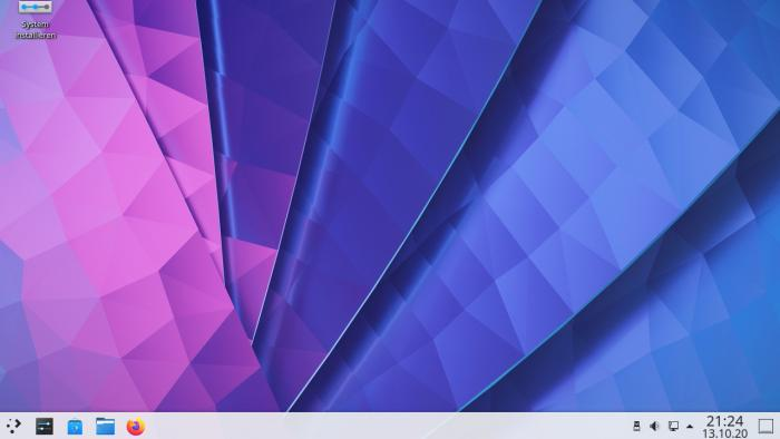 KDE Plasma 5.20: Neue Version verbessert Übersichtlichkeit der Desktopumgebung