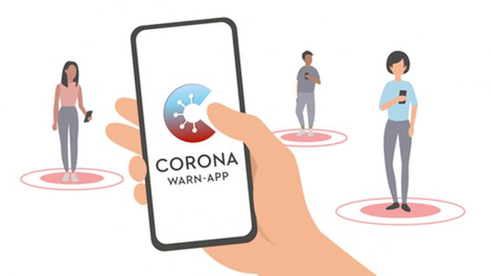 Corona-Warn-App wird um Symptome-Tagebuch erweitert