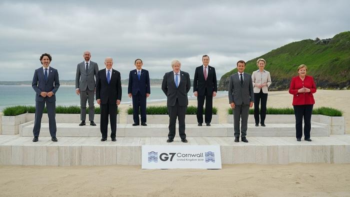 """G7 legalisiert das Recht auf Steuerhinterziehung"""""""