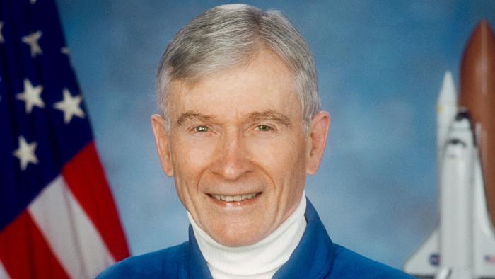 Legendärer US-Astronaut John Young gestorben