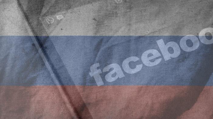 Facebook droht Blockierung in Russland