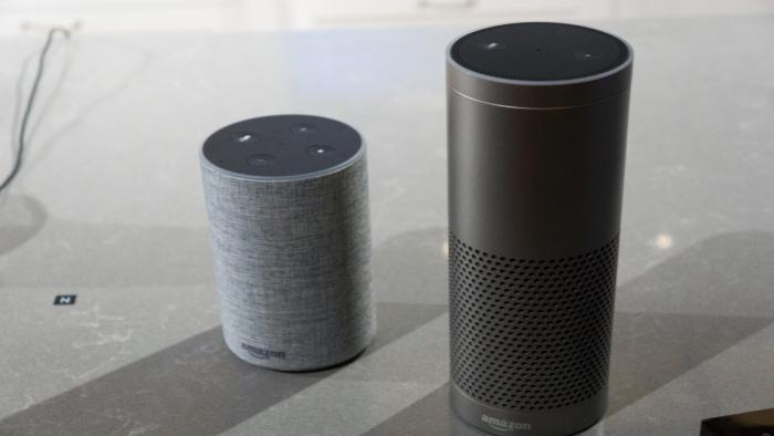 Echo: Nachfolger des Originals, Plus-Version und verbesserte Smart-Home-Integration