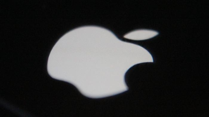 Das Apple-Logo